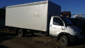 Компания ГОРНОВ ГРУПП осуществляет доставку собственным транспортом.